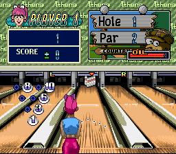 Super Bowling 12
