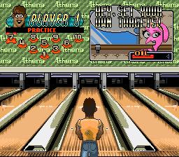 Super Bowling 16