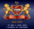 The Irem Skins Game 01