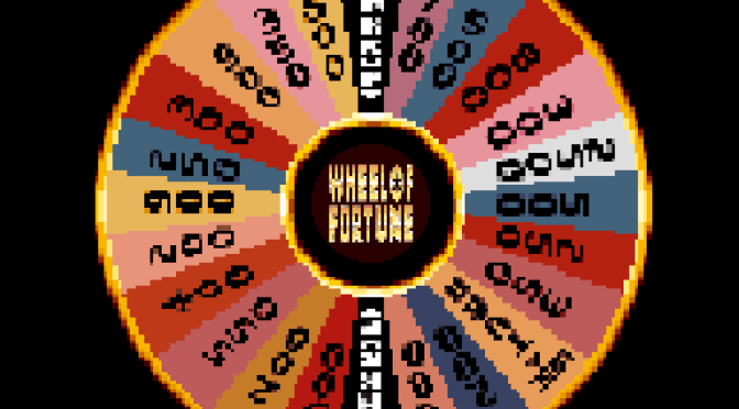 Wheel of Fortune FI