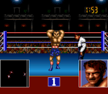 George Foreman's KO Boxing 10