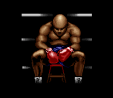 George Foreman's KO Boxing 11