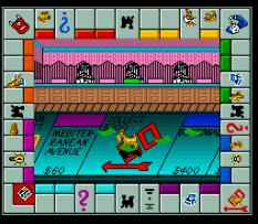 Monopoly 16