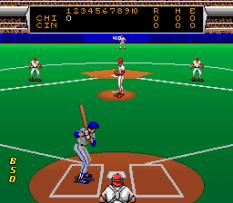 Roger Clemens' MVP Baseball 11