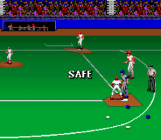 Roger Clemens' MVP Baseball 12