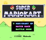 Super Mario Kart 02
