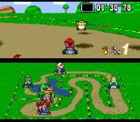 Super Mario Kart 13