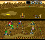 Super Mario Kart 17