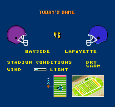 Super Play Action Football 06