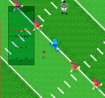 Super Play Action Football 07