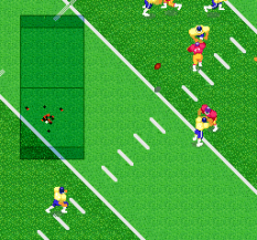 Super Play Action Football 11