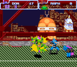 Teenage Mutant Ninja Turtles IV - Turtles in Time 08