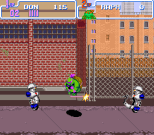 Teenage Mutant Ninja Turtles IV - Turtles in Time 11