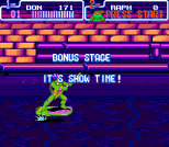 Teenage Mutant Ninja Turtles IV - Turtles in Time 14
