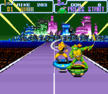 Teenage Mutant Ninja Turtles IV - Turtles in Time 26