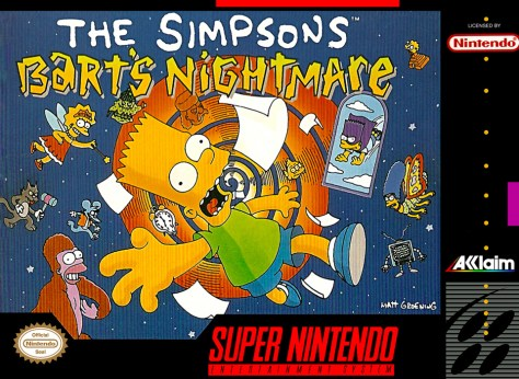 the_simpsons_bart's_nightmare_us_box_art