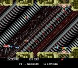 BlaZeon: The Bio-Cyborg Challenge 05