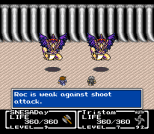 Final Fantasy Mystic Quest 18