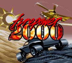 Firepower 2000 01