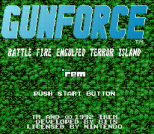 GunForce 01