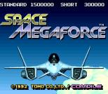 Space Megaforce 01