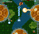 Space Megaforce 02