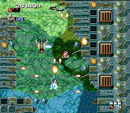 Space Megaforce 05