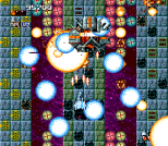Space Megaforce 07