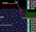 Spider-Man and the X-Men in Arcade's Revenge 05