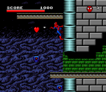 Spider-Man and the X-Men in Arcade's Revenge 07