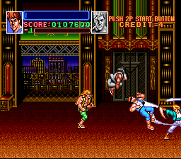 Super Double Dragon 09
