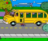 The Simpsons: Bart's Nightmare 04