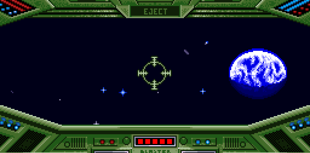wing commander game series