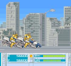 Bazooka Blitzkrieg 10