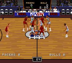 Bulls versus Blazers and the NBA Playoffs 08
