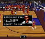 Bulls versus Blazers and the NBA Playoffs 09