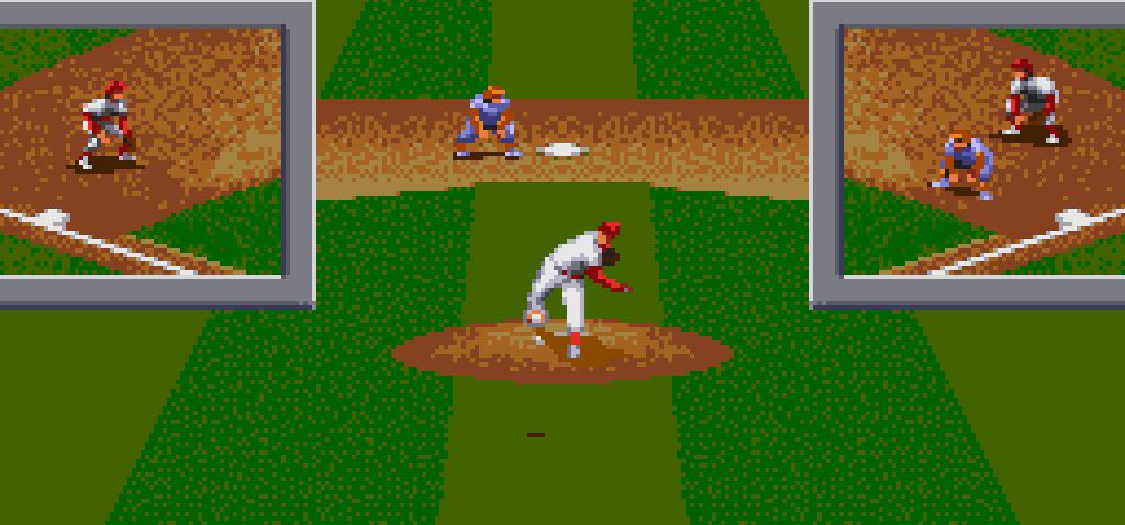 Cal Ripken Jr. Baseball FI