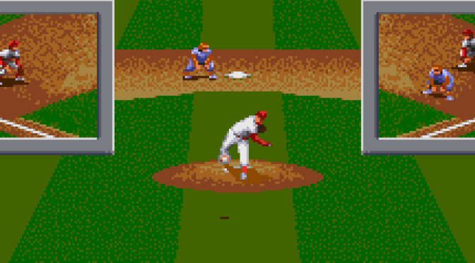 SNES A Day 127: Cal Ripken Jr. Baseball
