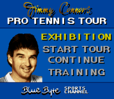 Jimmy Connors Pro Tennis Tour 02