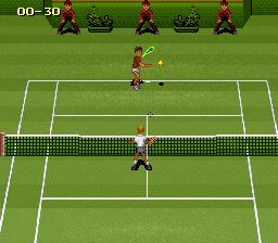 Jimmy Connors Pro Tennis Tour 10