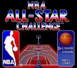 NBA All-Star Challenge 01