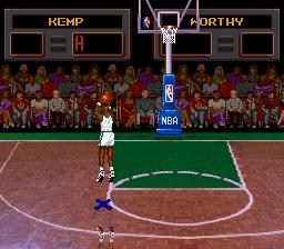 NBA All-Star Challenge 09