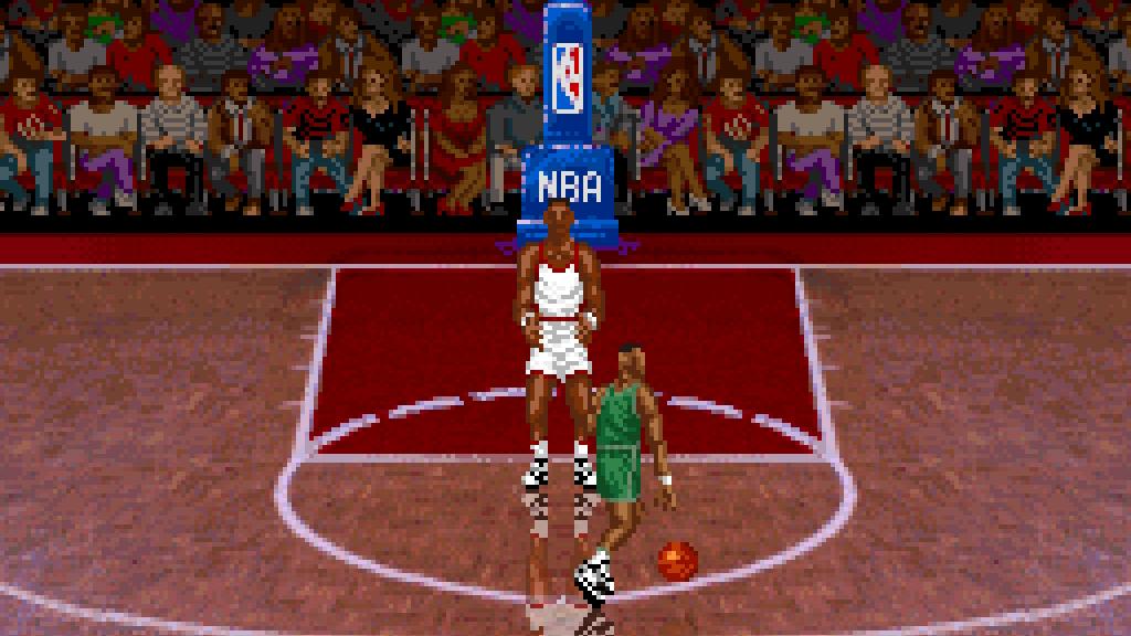 NBA All-Star Challenge FI