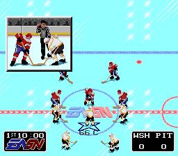 NHLPA Hockey 93 04