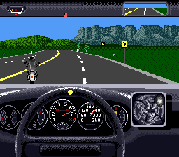 The Duel - Test Drive II 13