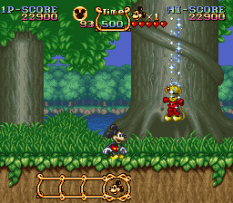The Magical Quest Starring Mickey Mouse 17