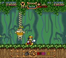 The Magical Quest Starring Mickey Mouse 22