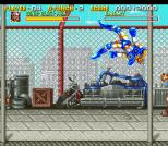 Sonic Blast Man 06