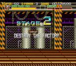 Sonic Blast Man 15