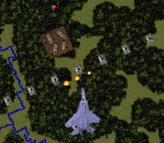 Super Strike Eagle 11